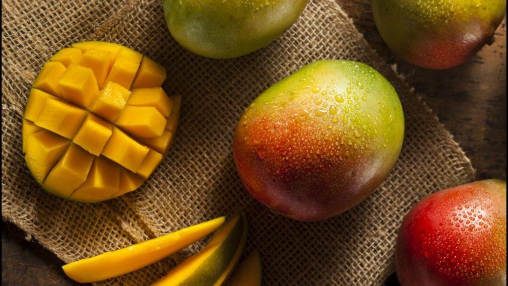 все еще манго польза и вред для организма важно, как